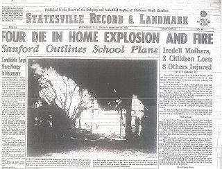 Statesville Record & Landmark - February 23, 1960