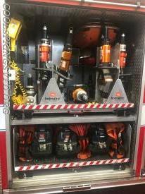 Hydraulic tool anyone?